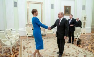 Hõimurahvaste organisatsiooni esindaja: kui Putin Tartusse tuleks, parandaks see kindlasti soomeugrilaste enesehinnangut