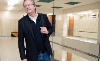 Госсуд не принял жалобу бизнесмена Оливера Крууда: ему все же придется выплатить долг в 15 млн евро