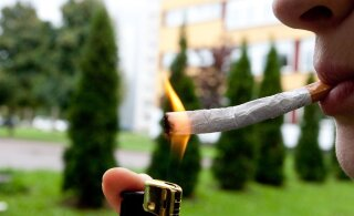 Задержание 15-летнего наркодилера в Нарве помогло ликвидировать наркогруппировку