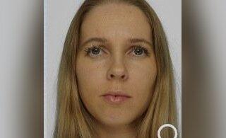 ФОТО   Полиция ищет пропавшую в волости Кадрина 35-летнюю девушку