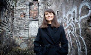 Zuzu Izmailova: vanavanematel sai Mart Helmest kõrini ja pärast seda tegime ka petitsiooni