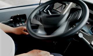 Britid tahavad isejuhtivad autod juba järgmisel aastal pärisliiklusesse lasta: mida see kaasa võib tuua?