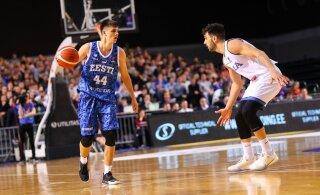 FIBA koduleht Eesti korvpallikoondisest: nad mitte ainult ei pääse EMile, vaid teevad seal tegusid