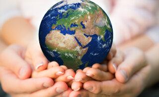 Tänane rahvusvaheline Maa päev on pühendatud erinevate looma- ja taimeliikide kaitsmisele