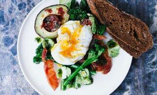 13 erinevat hommikusööki: mida su valik sinu kohta reedab?
