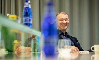 ГРАФИК | Названы самые авторитетные предприятия в Эстонии в 2019 году