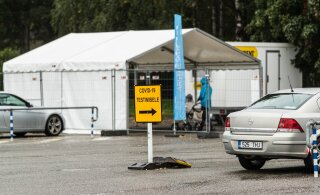 Эстония до 10 дней сокращает срок изоляции для прибывающих из-за границы
