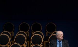 ARUANDE VALGUSES | Mis saab minister Mart Järvikust?