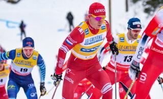 Как закончится лыжный этап Кубка мира в шведском Фалуне?