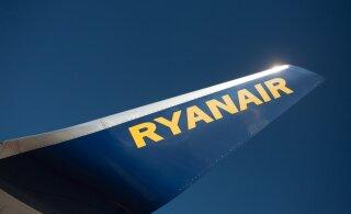 Ryanair сокращает число рейсов на фоне постоянных изменений правил передвижения