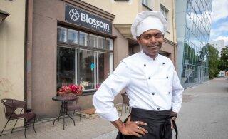 """""""Люблю Эстонию! Здесь мне очень хорошо!"""" Как маленький Таллинн покорил сердце известного шеф-повара из Индии"""