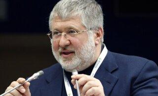 Коломойский призвал Зеленского отказаться от помощи МВФ или объявить на Украине дефолт