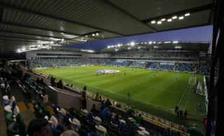 OTSEBLOGI BELFASTIST | Uus valiksari, uus lootus. Kas Eesti jalgpallikoondis saab Põhja-Iirimaal silma pähe?
