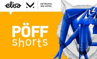 PÖFF Shorts annab Eesti filmile võimaluse jõuda Oscaritele