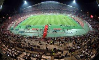Стамбул могут лишить финала Лиги чемпионов. Все из-за войны в Сирии