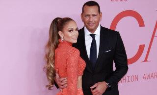 Armastus esimesest silmapilgust? Jennifer Lopez tunnistab tema ja Alex Rodrigueze vahelist keemiat juba ajal kui mõlemad veel abielus olid!