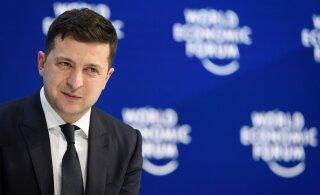 Зеленский рассказал о целях переговоров с Путиным