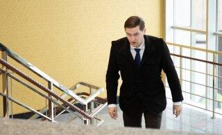 Депутат парламента Яак Мадисон стал владельцем хутора