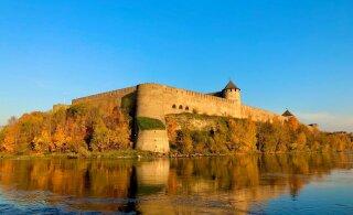 """""""Это логово эстонских сепаратистов!"""" Путешественник из Литвы рассказал о своих впечатлениях от посещения Нарвы"""