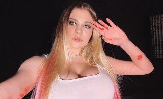 Внучка Боярского стала звездой сексуальной фотосессии