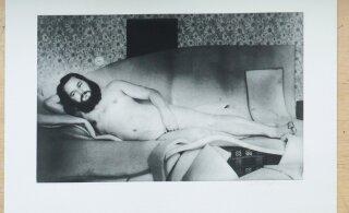 Известный эстонский художник: КГБ назвал мою работу пропагандой гомосексуализма