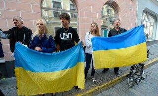 ГЛАВНОЕ ЗА ДЕНЬ: Смерть на борту парома, операция против наркодилеров и украинский вопрос в эстонской политике