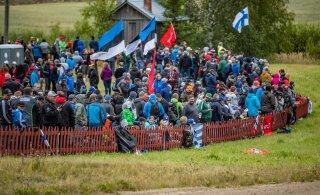 Финский эксперт: Ралли Эстонии представляет большую опасность