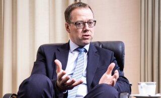 Eesti Panga asepresidendile teeb muret erasektorist kiiremini kasvav riigitöötajate palk