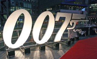 Briti meedia: viimaks on teada, kellest saab järgmine James Bond