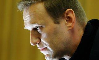 Возвращение Навального — задержать нельзя отпустить