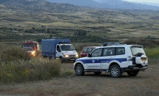 Küprosel tabati sarimõrtsukas, kes tunnistas üles seitsme naise ja lapse tapmise. Ohvrid olid välismaalased