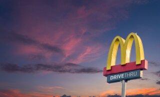 KUULA | McDonald's ja teised suurfirmad matavad vastutustundlikusse ärisse miljardeid. Mille nimel?