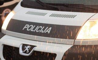 Жестокое убийство в Риге: беременная девушка и ее друг убили приемную мать из-за квартиры