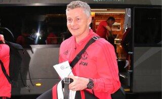 Ole Gunnar Solskjaer õpib ikka parimatelt ehk kasutusel sir Alex Fergusoni parimad võtted