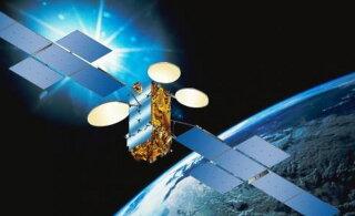 Gröönimaa elanikud saavad interneti satelliitidelt