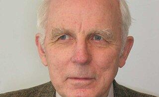 Pühendus teaduspõllu sügavkünnile. 84-aastasena lahkus geoloog ja paleontoloog Heldur Nestor