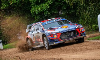 Suurepärane uudis! Rally Estonia on järgmise hooaja esialgses MM-kalendris