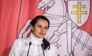 Тихановская прокомментировала заявление Лукашенко о закрытии границ