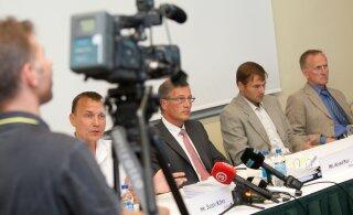 Aivar Pilv: ma ei nõustu, et teadlased ja advokaadid on vastutavad selle eest, mis Eesti suusaspordis on juhtunud