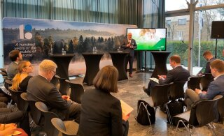 Enefit Green näeb suurimat arenduspotentsiaali Leedus