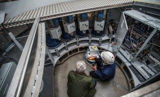 В США приняли законопроект против энергосотрудничества России и ЕС