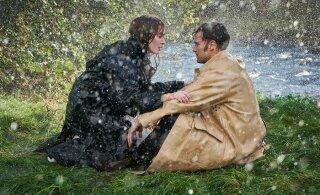 Iirimaal filmitud romantiline draama toob ekraanile kokku Emily Blunti ja Jamie Dornani