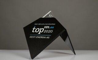 TOP101 metoodikast ehk millise jälje jättis koroonakriis ja kus on ükssarvikud?!