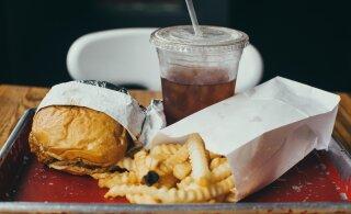 Топ-20 самых вредных продуктов с точки зрения диетологов