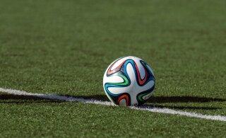 КУРЬЕЗ: В Кубке Эстонии судья забыл назначить дополнительное время