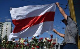 VIDEO | Urmas Reinsalu BBC eetris: Euroopa peab Valgevene võimudele selgelt näitama, et mõistame nende tegevuse hukka