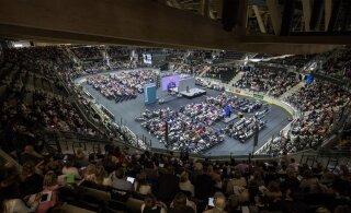 Предстоящим летом в Таллинне вновь пройдет конгресс свидетелей Иеговы