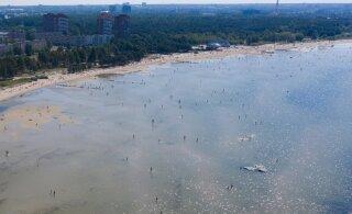 Стали известны результаты первого этапа конкурса на строительство пляжного здания Штромки