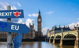 Sky News: британская королева Елизавета II одобрила билль о Brexit