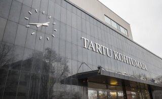 Ringkonnakohus jättis endise Krabi kooli direktori õigeksmõistmise muutmata